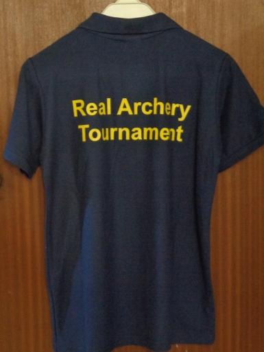 Pólo Real Archery Tournament (costas)